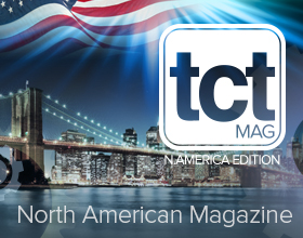 TCT Magazine North America
