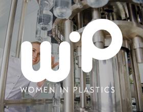 Women in Plastics