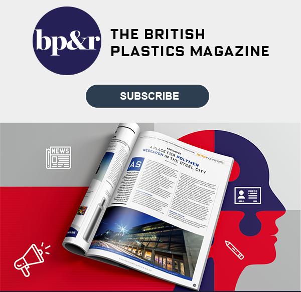 British Plastics & Rubber