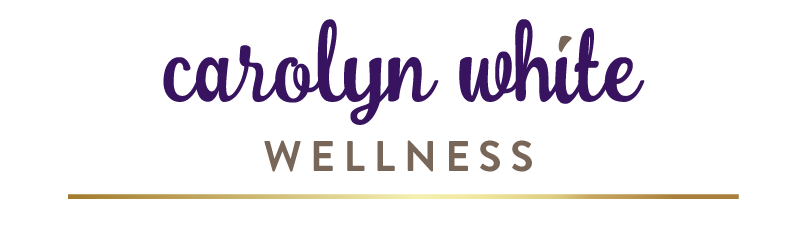 carolyn white wellness