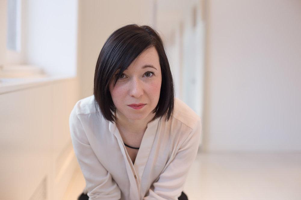 Suzanne Colmer