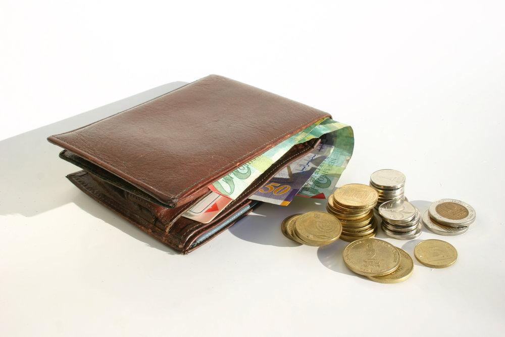 4. Wallet Trash -