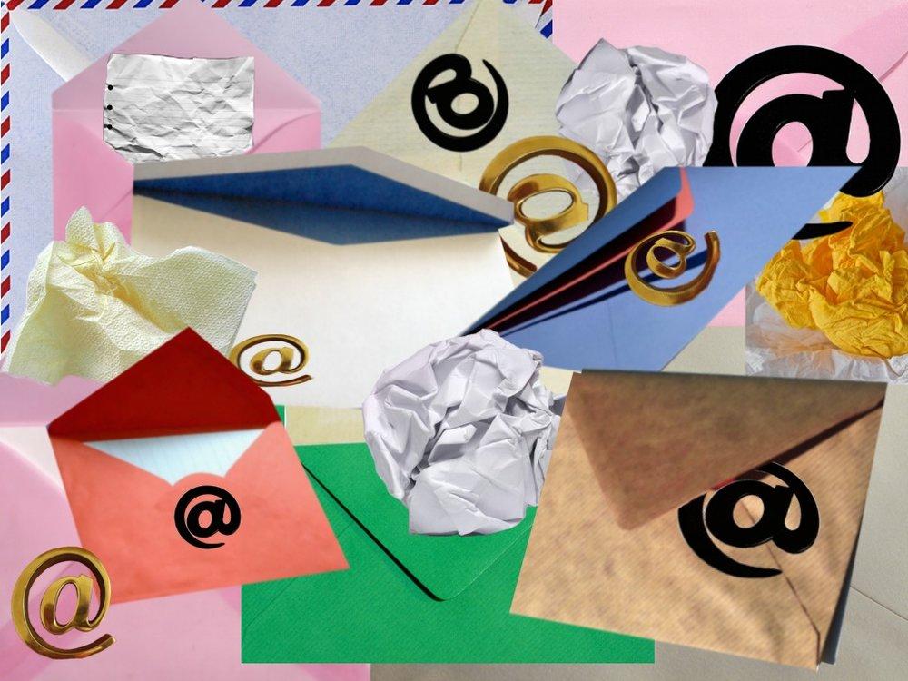 10. Digital Clutter -