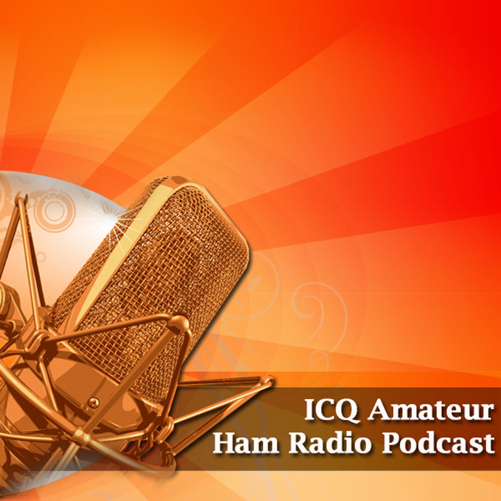 ICQ Podcast Episode 244 - Friedrichshafen Ham Radio 2017 Round-Up
