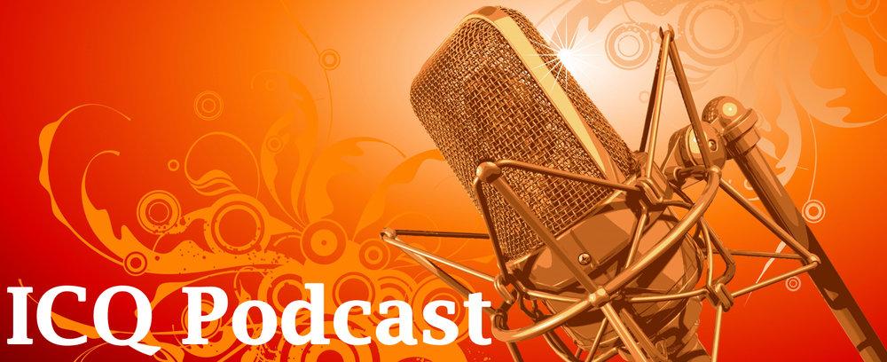 ICQ Podcast Episode 285 - Icom IC-9700 - First Impression