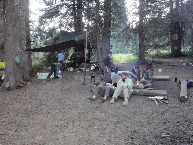 SierraClubTrip2010_camplife.JPG