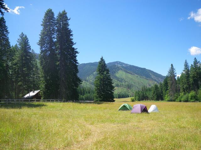 CampedAtMooseCreekRangerStation_2010.JPG