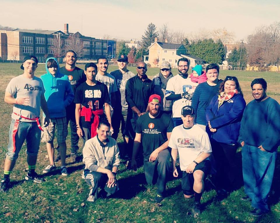 1st Annual Turkey Bowl | 2015