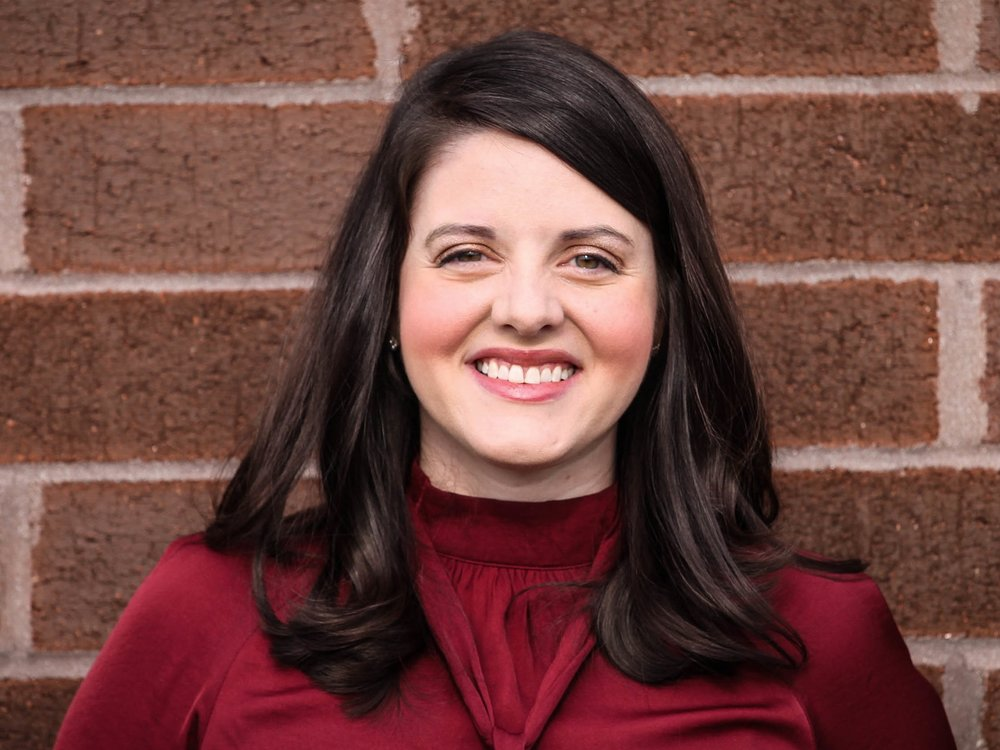 MALLORY WRIGHT | Mosaic Kids Project Manager