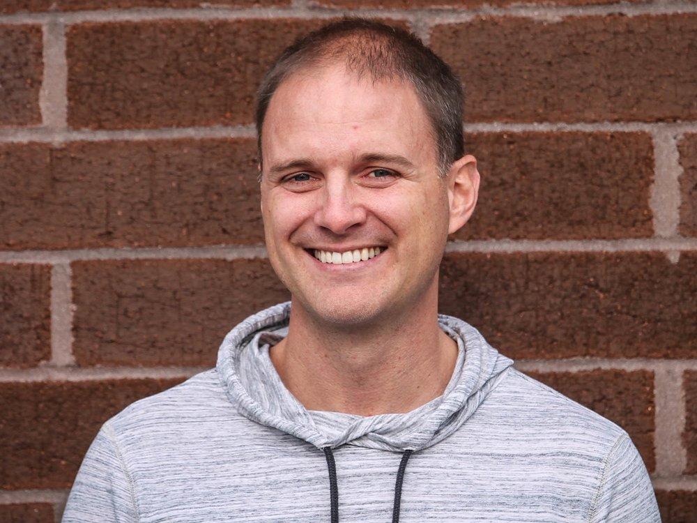 CARL KUHL | Lead Pastor