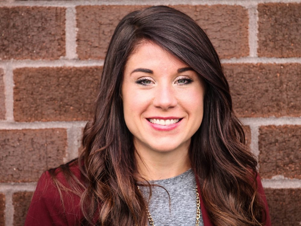 ANDREA HAMILTON |Mosaic Kids Director