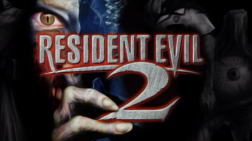 residentevil2
