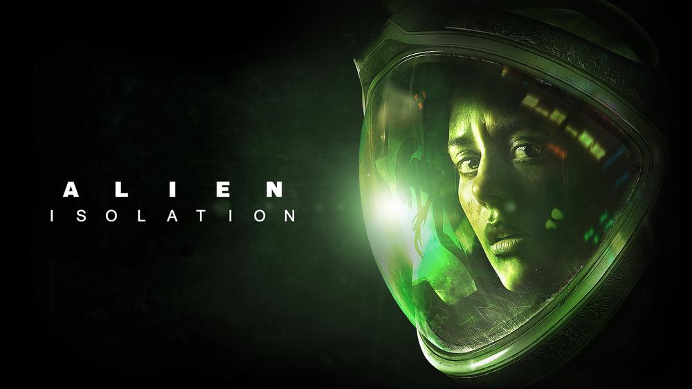 alienisolation