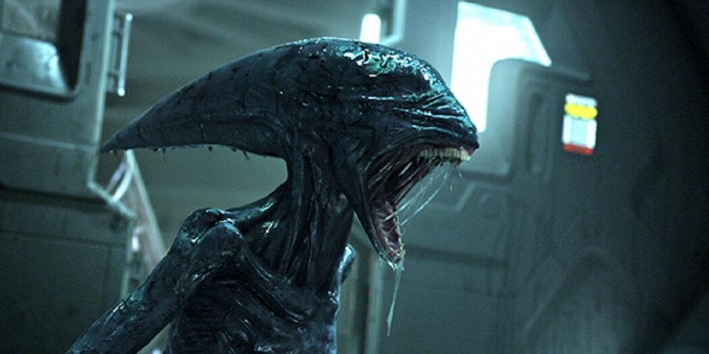 alien covenant estreno