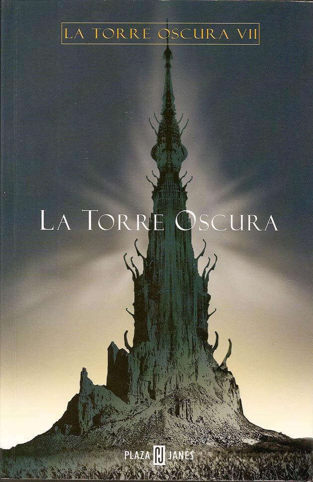 guía lectura torre oscura