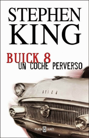 buick 8 torre oscura