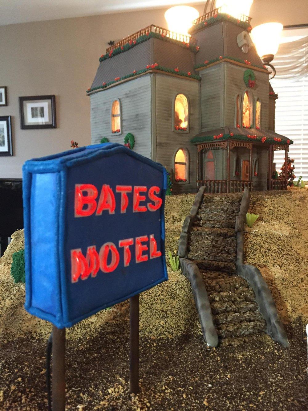 bates motel jengibre