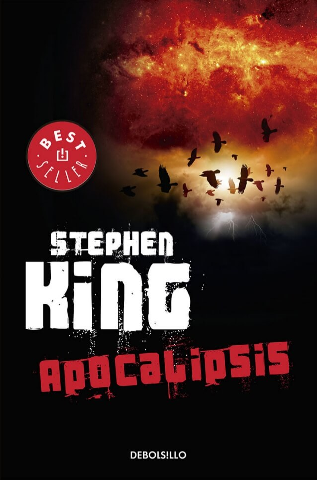 apocalipsis stephen king