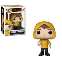 Funko Pop de Georgie It Pennywise.png