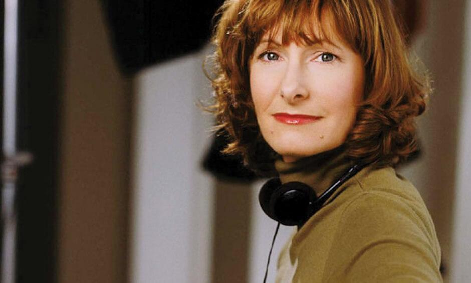 La productora de cine y televisión Gale Anne Hurd