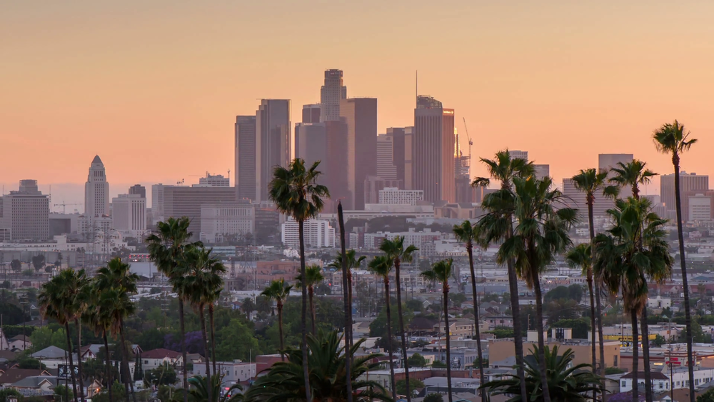 LOS ANGELES, CA -