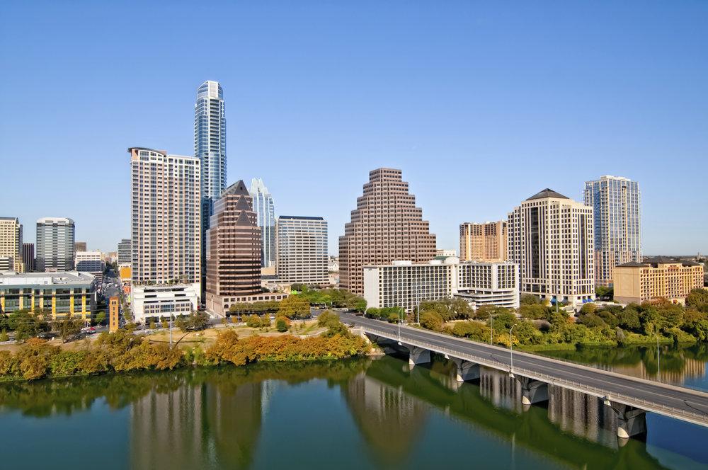 AUSTIN, TX -