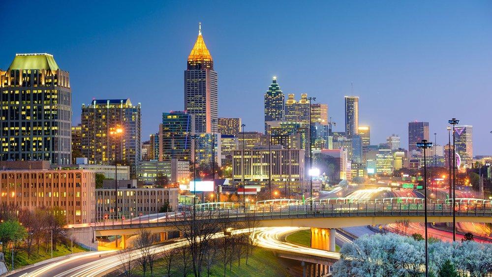 ATLANTA, GA -