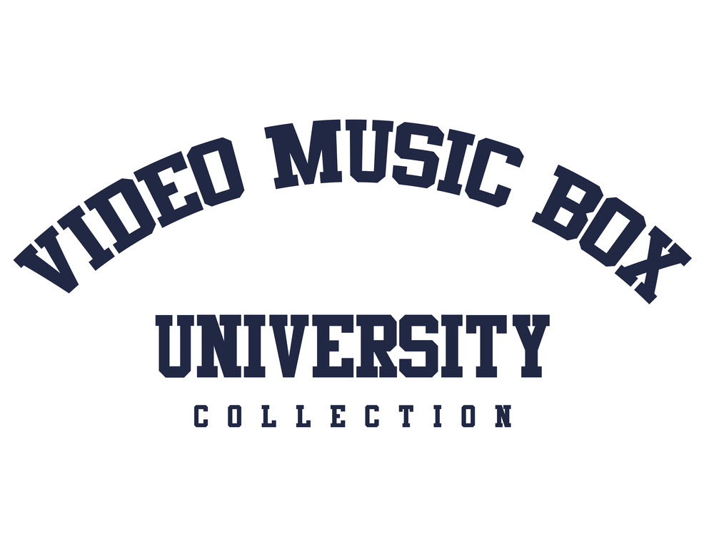 Video Music Box University