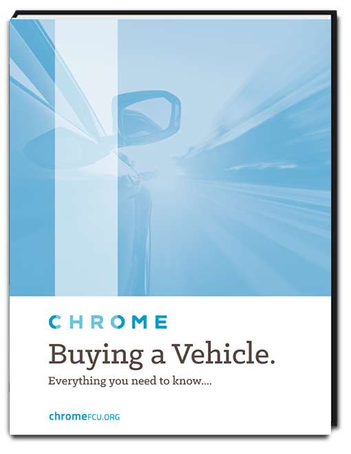 CHROME Vehicle Ebook