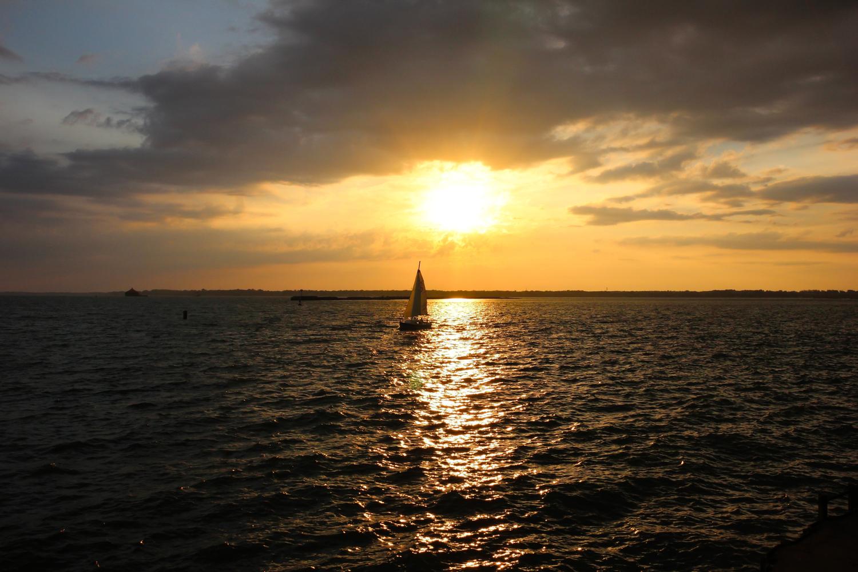 Buffalo(ve), NY. Buffalo Waterfront & Lake Erie (4/4)