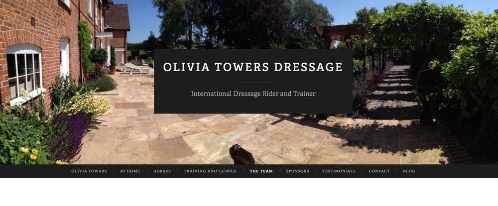 Olivia Towers