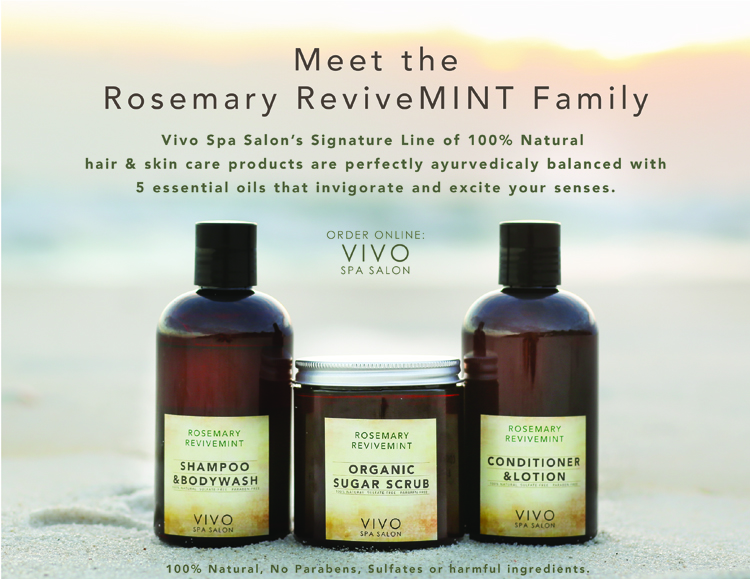 rosemary revive-Mint