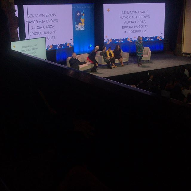 Closing Session: Barriers We Must Rise Above: Conversations with Michael B. Jordan, Ryan Coogler, and Karamo Brown.
