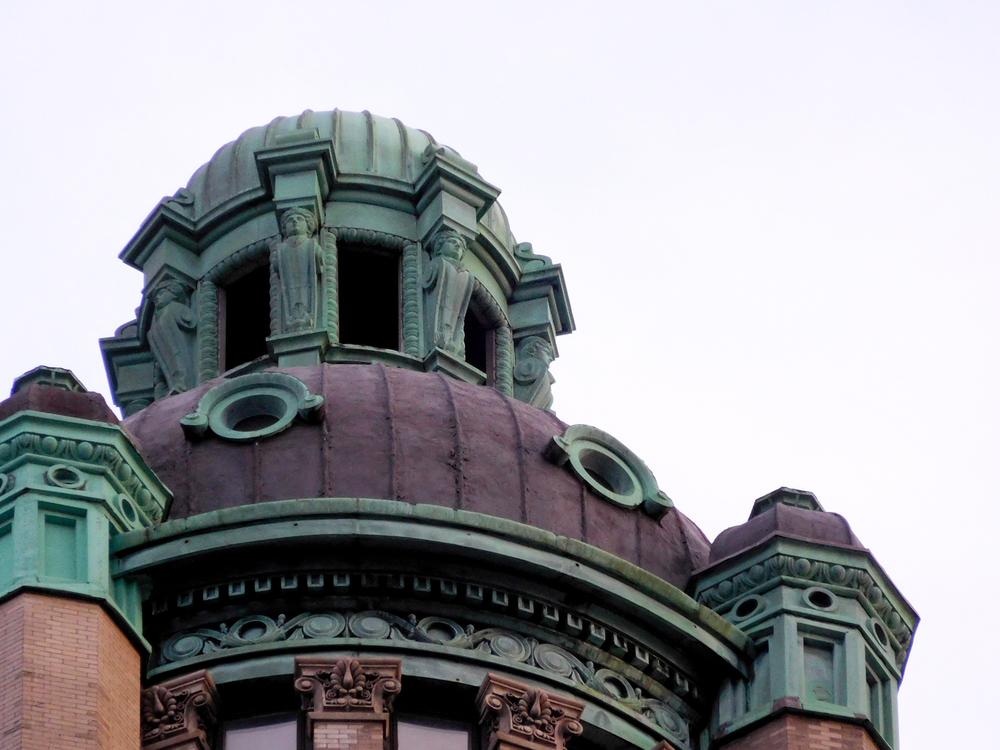 Park Row Building, 15 Park Row by R. H. Robertson – 1899