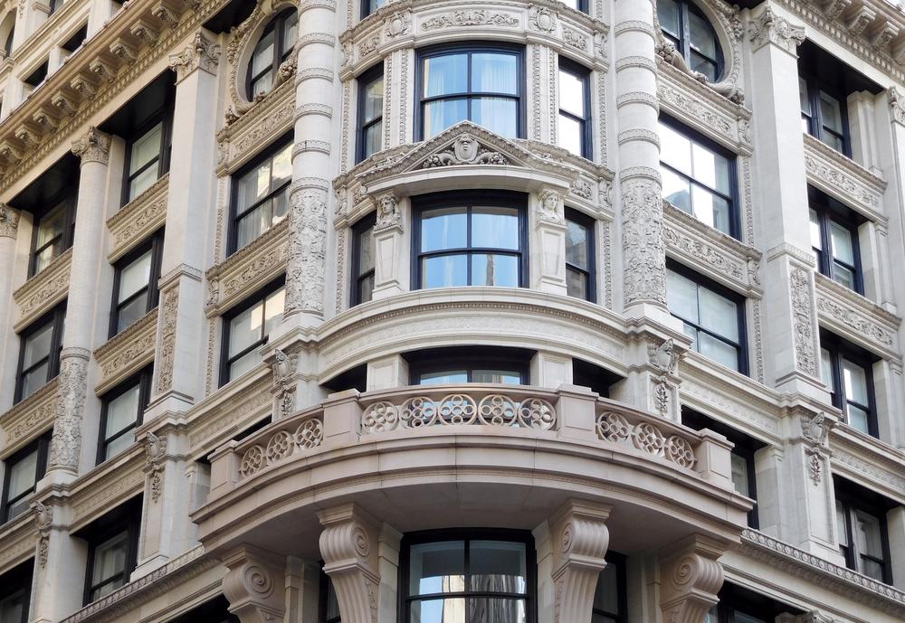 141 5th Ave by Henry Edwards Ficken – 1900 (original base building, Robert Maynick)