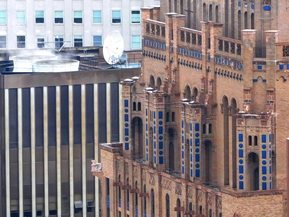 ITT Building, 75 Broad Street by Buchman & Kahn – 1928
