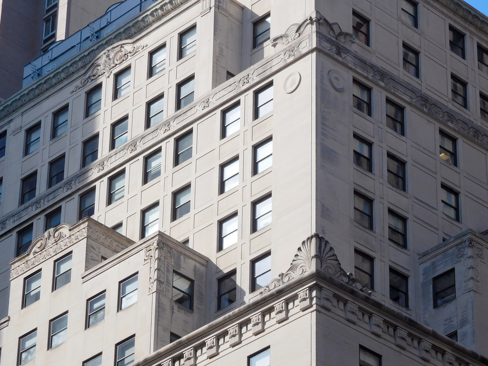 Stone and Webster Building, 90 Broad St by Cross & Cross – 1932