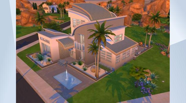 3. The Sims, PC, EAGames