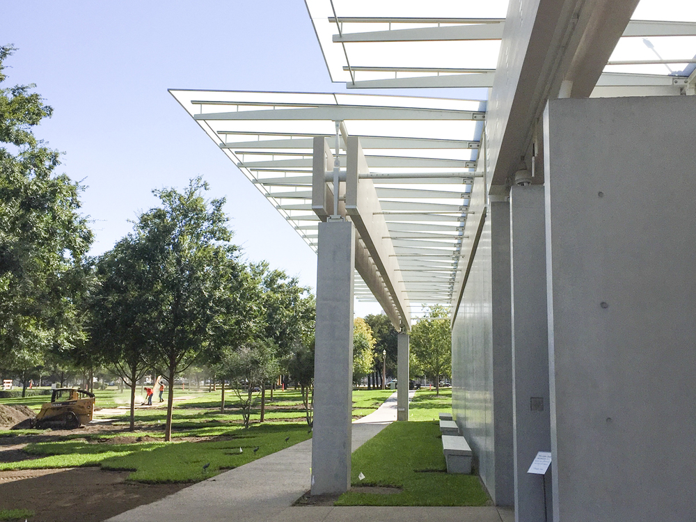 Kimbell Extension