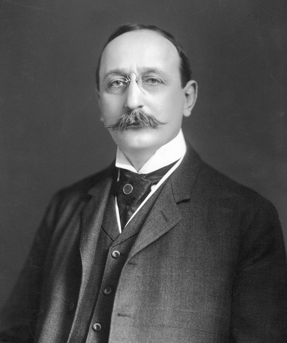 Cass Gilbert, Architect