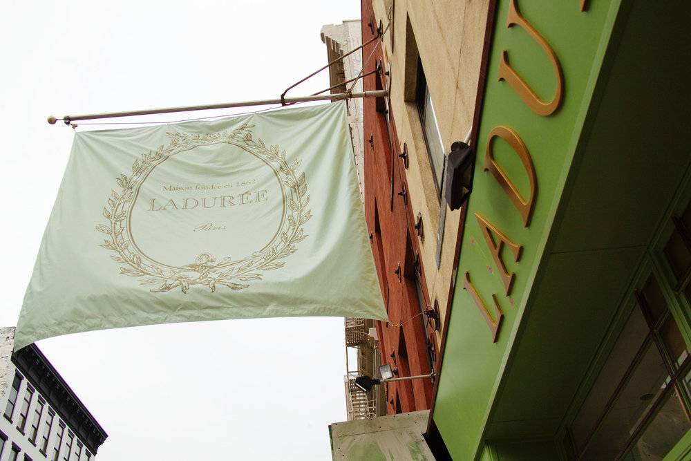 Ladurée Soho