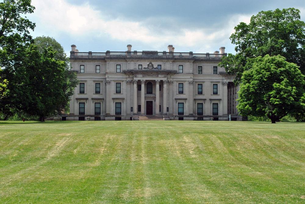 Vanderbilt Mansion, Long Island, NY