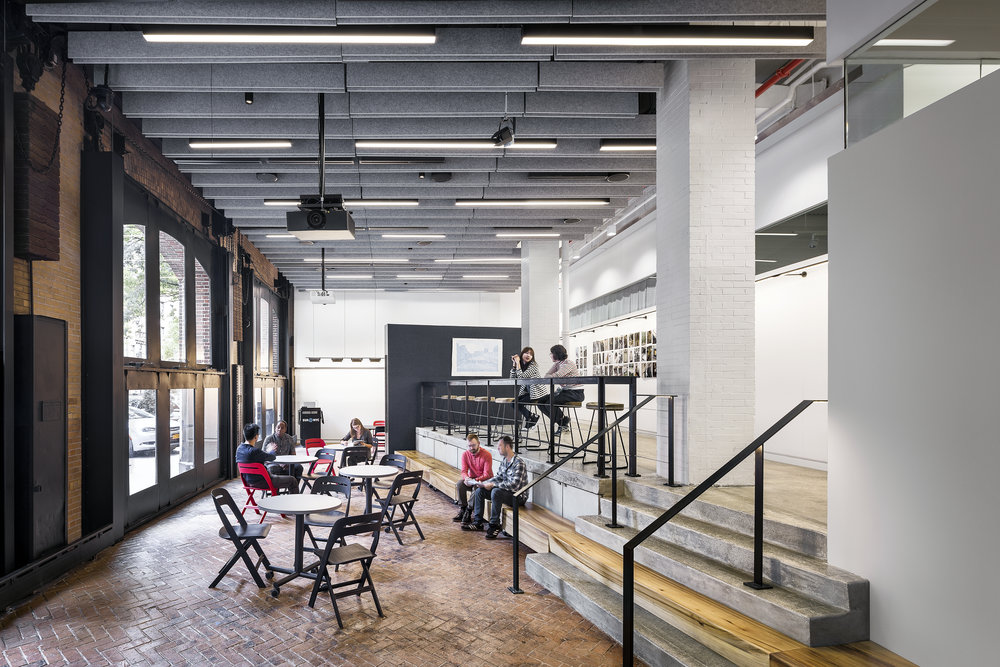 Mfa Interior Design School Of Visual Arts Mfa Photo — Spacesmith