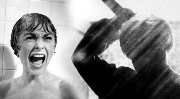 Marion Crane (Janet Leigh)