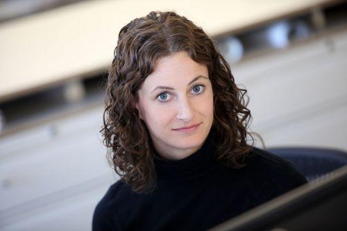 Amy Jarvis, Designer