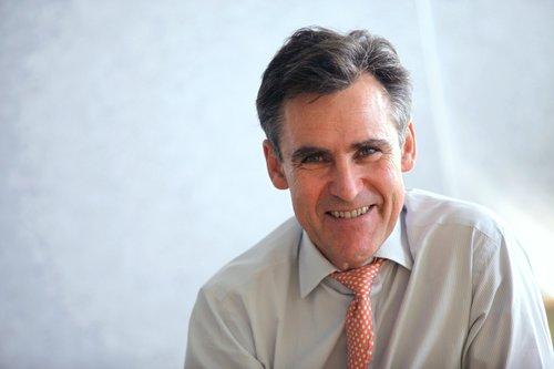 Michel Franck, AIA, Partner