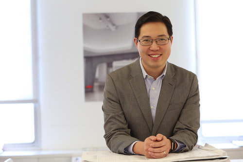 William Wong, AIA, LEED® AP, Associate