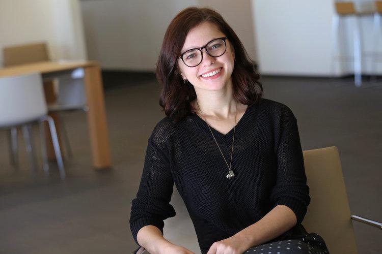 Alexandra Koretski,Associate