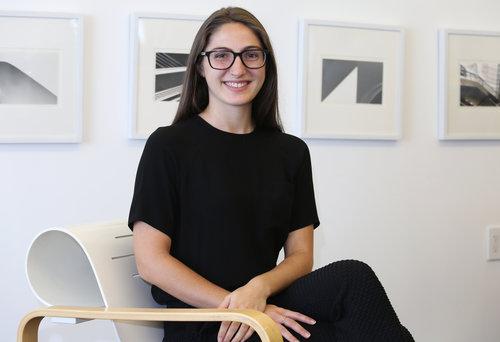 Danielle Kachler, Designer