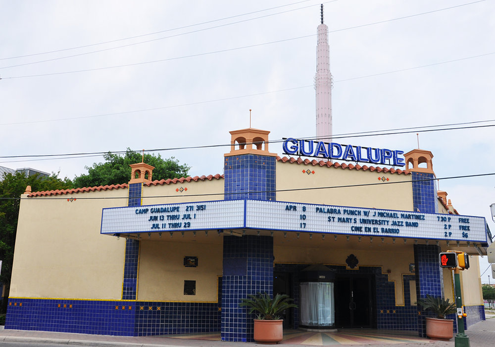 The Guadalupe Theatre